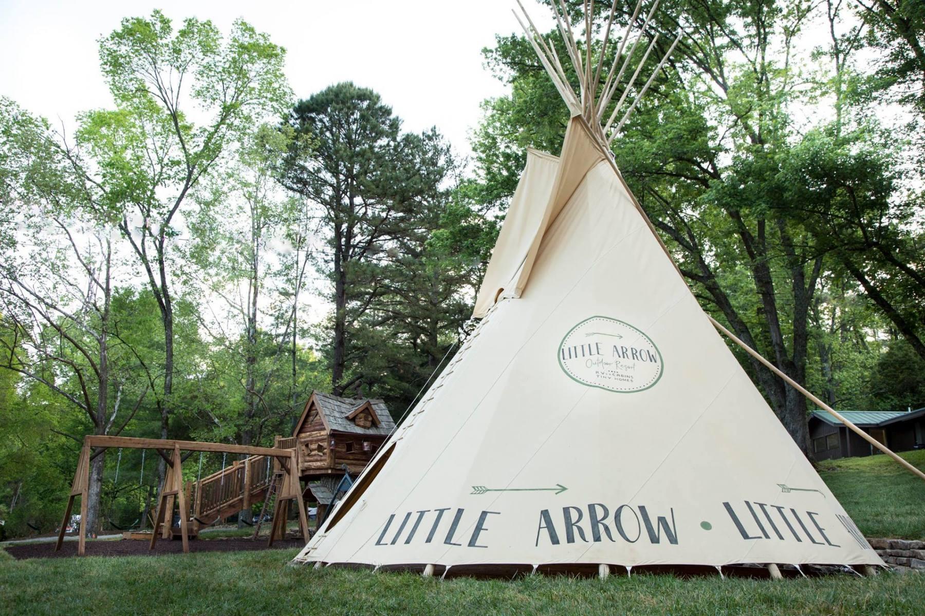 Little-Arrow_Tipi